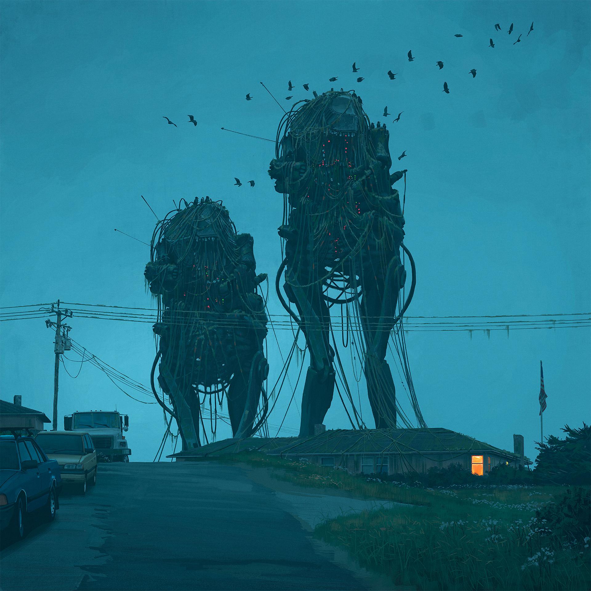 sculptures-simon-stalenhag