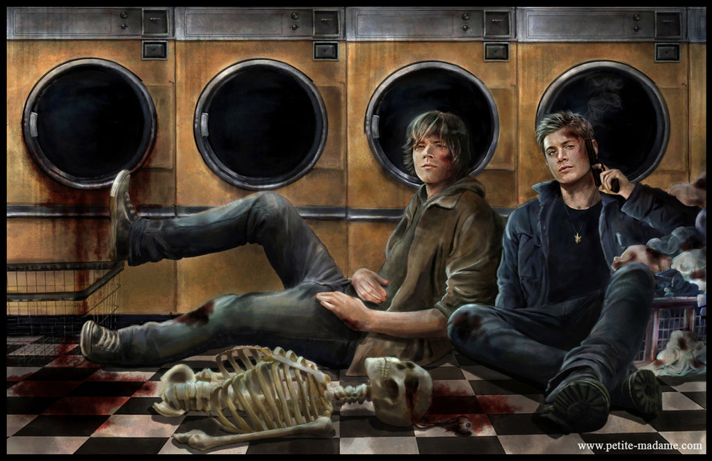 winchesters___laundry_day_by_petite_madame